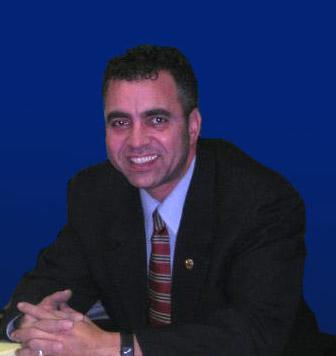 Hossam El Harouni